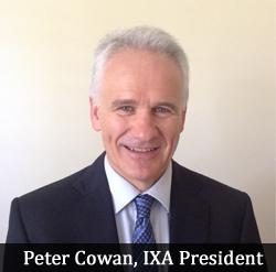 Peter Cowan