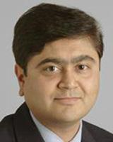 Neil Mehta