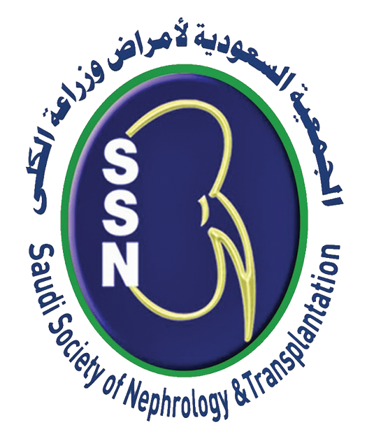 Saudi Society of Nephrology & Transplantation