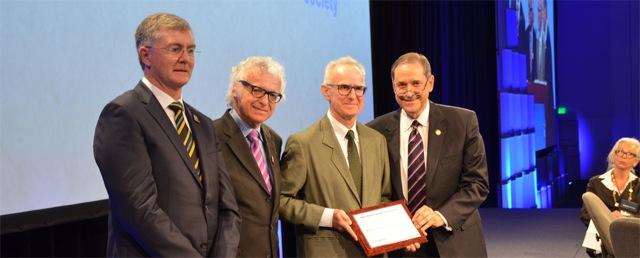 Philip J. O'Connell, Gerhard Opelz, Richard Allen, Francis L. Delmonico