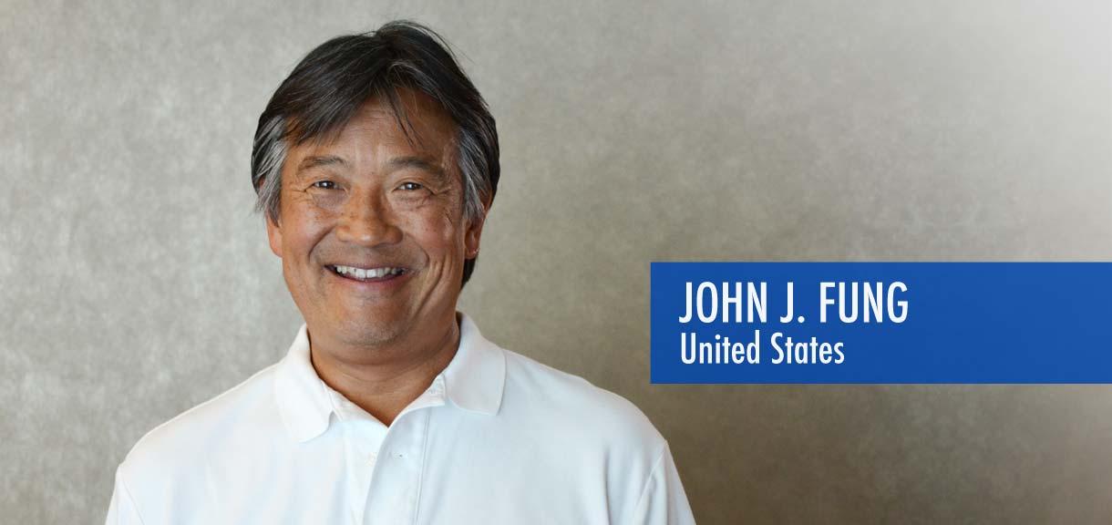 John J. Fung