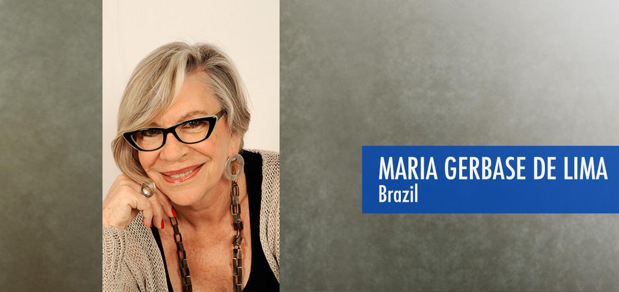 Maria Gerbase De Lima