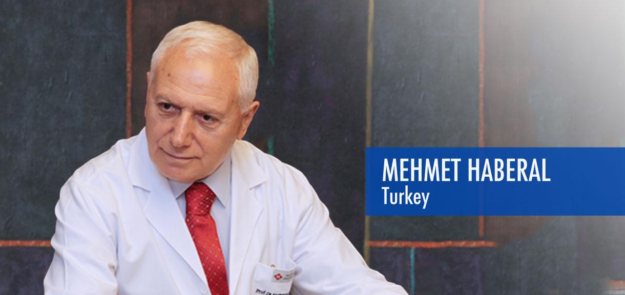 Mehmet Haberal 2