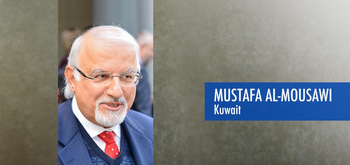 Mustafa Al Mousawi