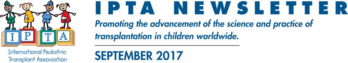 IPTA Newsletter