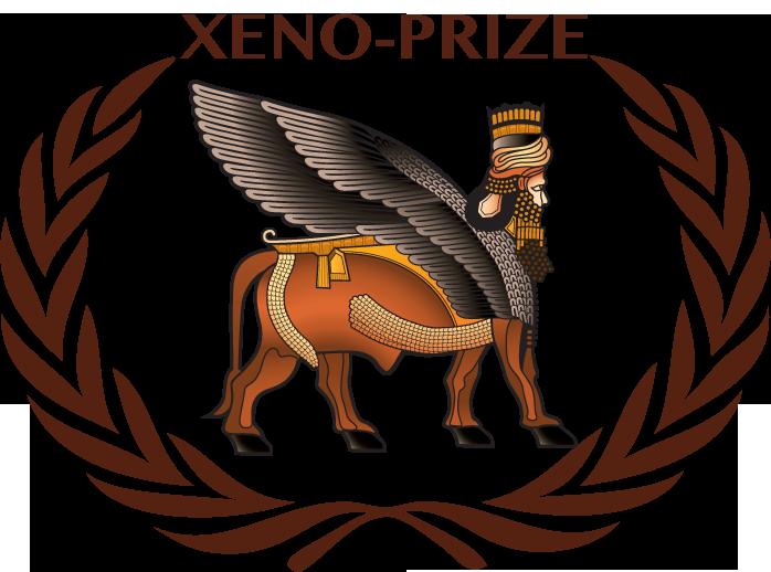 xeno-prize large