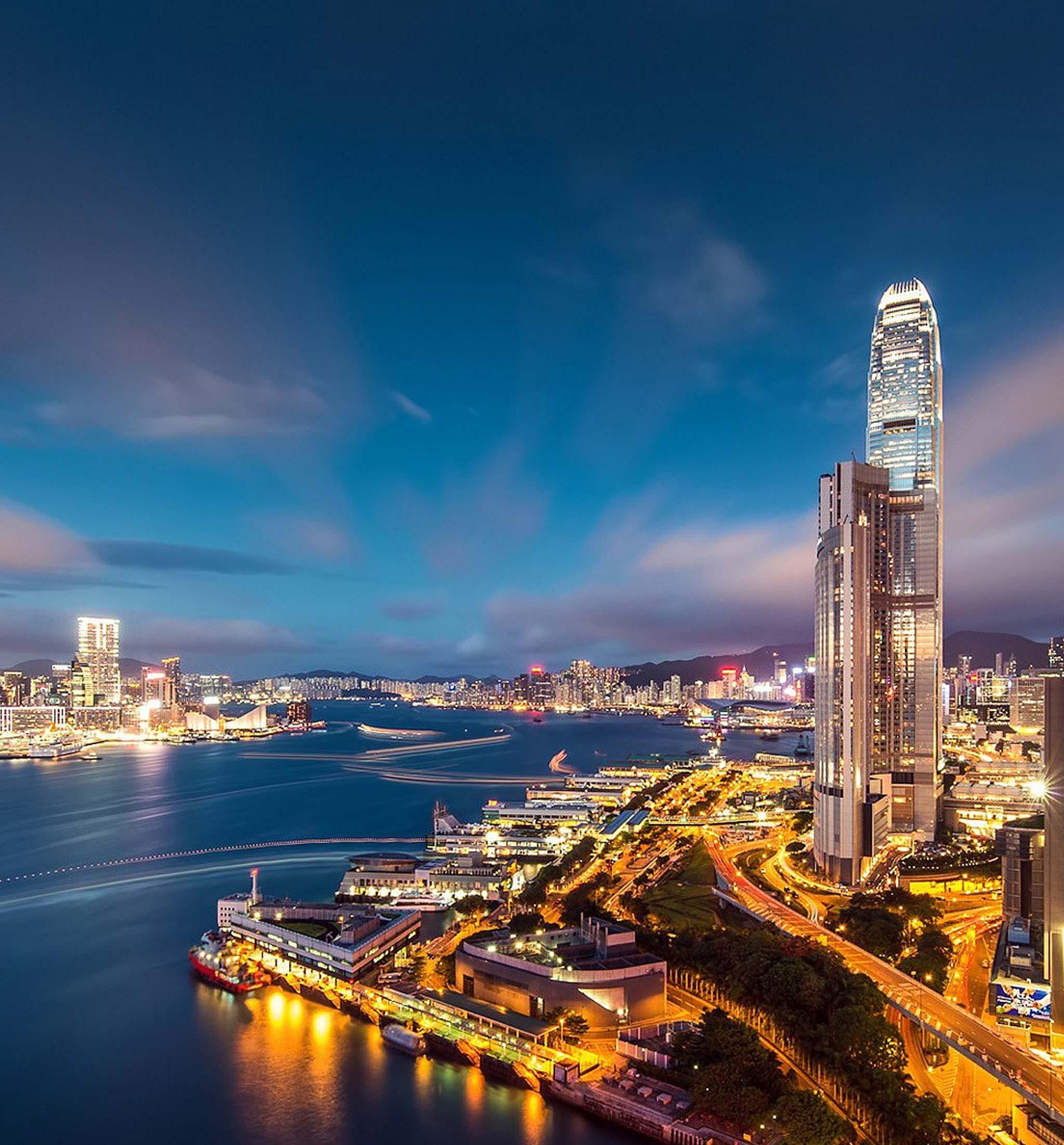 TTS 2016 • HONG KONG
