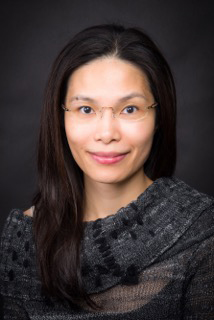 Germaine Wong